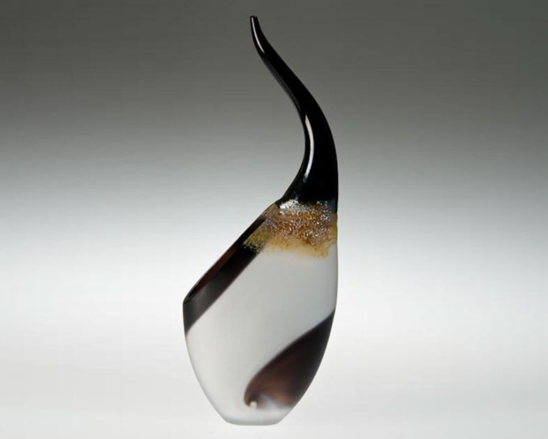 Communication, Glass Art Made By Hollywood Hot Glass