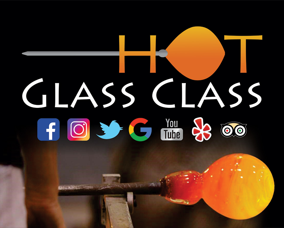 Gift Cards & T-shirts | Hollywood Hot Glass